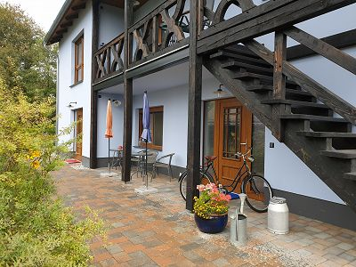 Ferienwohnung 2 Gerbergasse In Lubbenau Herr Franke Fewo 22156