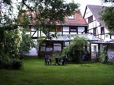 Single frauen witzenhausen