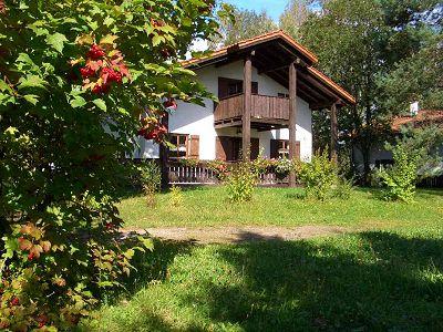 Ferienhaus Bayerischerwald In Regen Frau Russland Fewo 28588