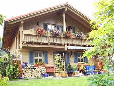 ferienwohnung haus weing rtner in bayrischzell frau gerti. Black Bedroom Furniture Sets. Home Design Ideas