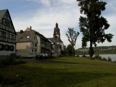 ... Koblenz Bild 19   Haus Des Handwerkers, ...