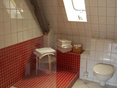 ferienwohnung schiesshof 1 in bad salzuflen frau dr janouch fewo id 53388. Black Bedroom Furniture Sets. Home Design Ideas