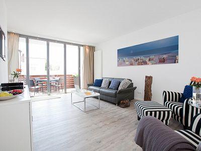 Ferienwohnung Paulinos Apartments - Norderney in Norderney, Herr ...