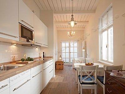 Ferienhaus Min Lille Bo in Norderney, Herr Norderneyer Wohnungs ...