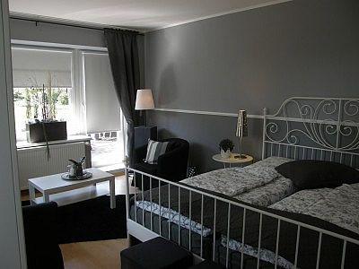 Ferienwohnung Land & Stil, Graue Wohnung (drei DZ) in Hagen im ...