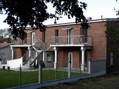 ferienhaus pension zur alten fahrradfabrik in spremberg frau berndt fewo id 82667. Black Bedroom Furniture Sets. Home Design Ideas