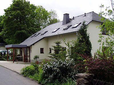 ferienwohnung haus anneliese in altenberg familie h adam. Black Bedroom Furniture Sets. Home Design Ideas