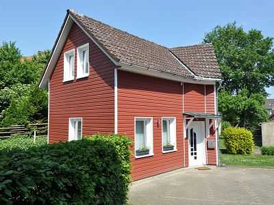 Ferienhaus FeWo Martin 2 in Bad Harzburg, Familie Martin (FEWO-ID 98323)